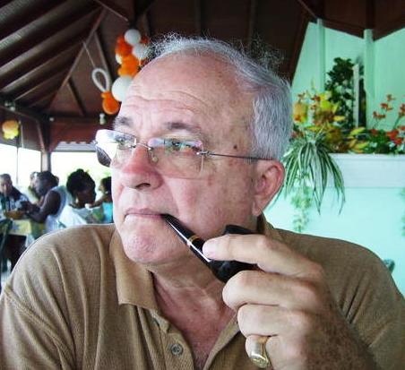 Le milieu des « blancs créoles » de Guadeloupe