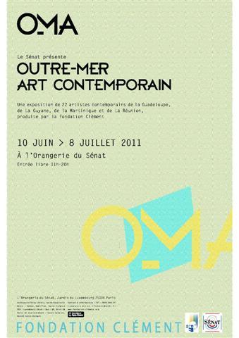 """La Fondation Clément exporte """"l'art créole"""""""
