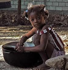 """""""Restavèk"""" : les petits esclaves d'Haïti en 2012"""