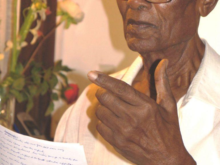 Un bel hommage à un grand Martiniquais