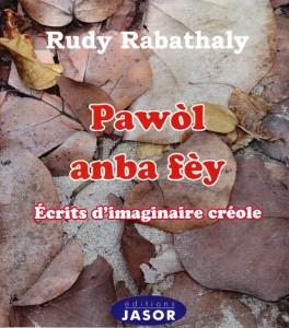 Couverture PAWOL ANBA FEY