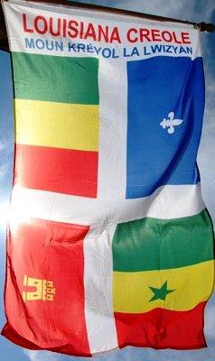 """Les Créoles célèbrent le """"Bastille Day"""" !"""