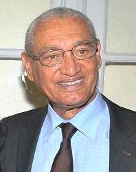Georges DORION