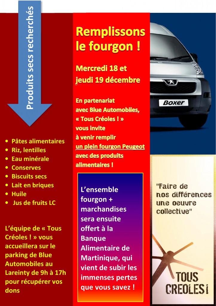 TOUS CREOLES REMPLISSONS LE FOURGON (1)