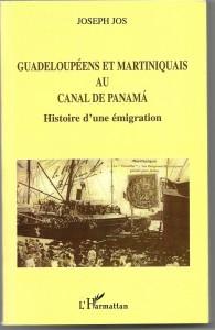 Panama couv livre Joseph Jos