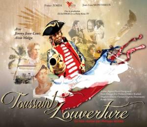 """TOUSSAINT dit """"L'Ouverture"""""""