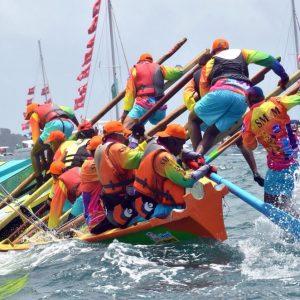 La yole ronde de Martinique au patrimoine culturel et immatériel de la France