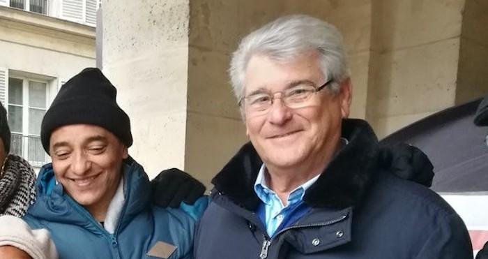 Roger de Jaham, un combattant de la Réconciliation, n'est plus ! (par Serge Romana)