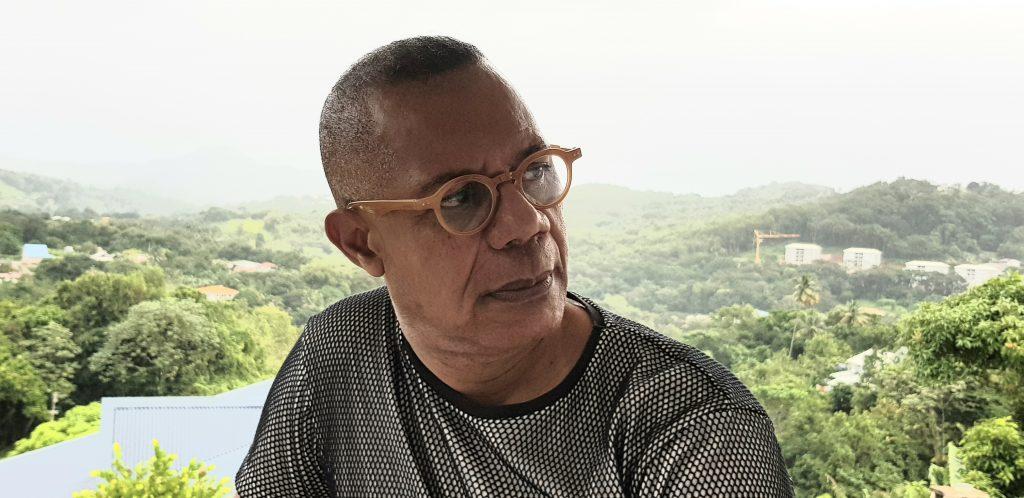 Ecoutez intervention Erick DEDE dans PRENONS L'AIR sur Martinique La 1ère le dimanche 12 janvier 2020