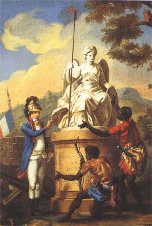 Napoléon aux colonies