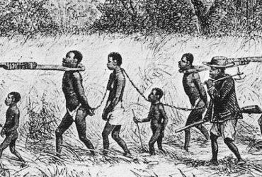 Esclavage: ne plus cacher la vérité !
