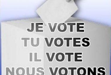 LA VOIX DE CHACUN A DE L'IMPORTANCE.