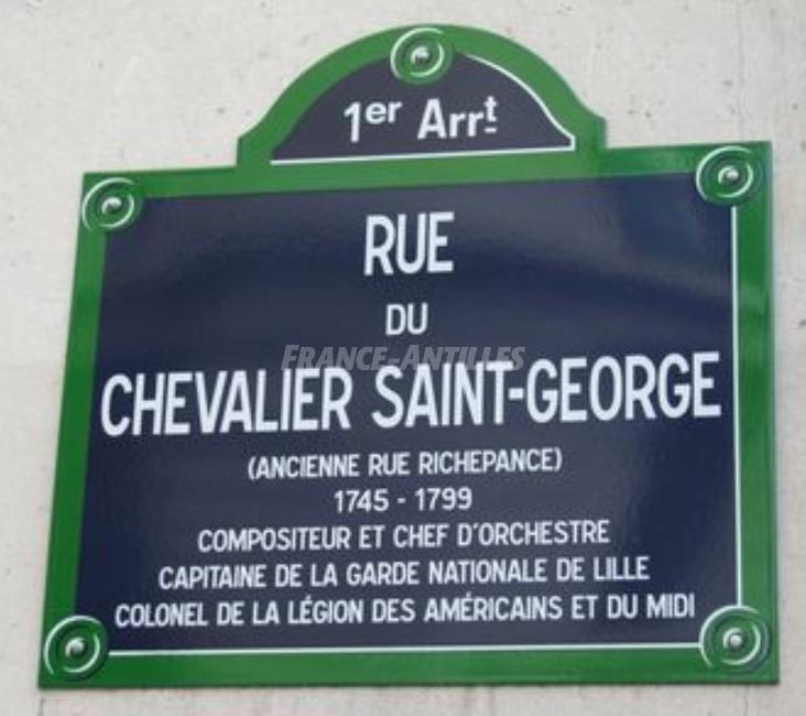 Des noms de l'outre-mer pour les rues et bâtiments de France.
