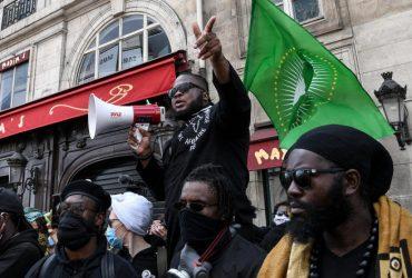 La Ligue de défense noire africaine dissoute par le gouvernement